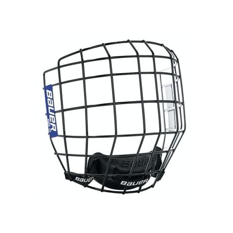 BAUER RBE III FACEMASK (I2, CHR) (II)