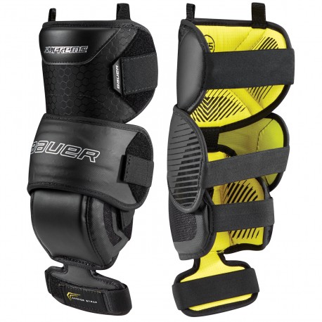 S18 SUPREME KNEE GUARD