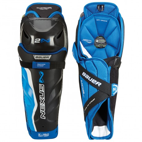 S18 NEXUS 2N SHIN GUARD