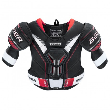 S18 BAUER NSX SHOULDER PAD