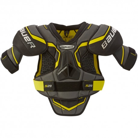 S19 SUPREME S29 SHOULDER PAD