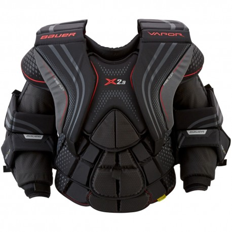 S19 X2.9 CHEST PROTECTOR